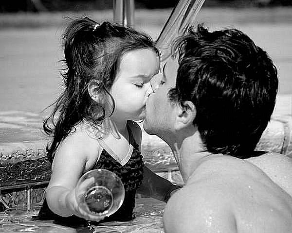 Сексуальные отношения отца и дочери